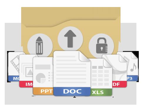 compartir ficheros online